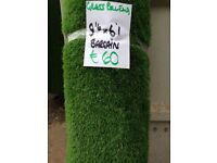 Artificial grass rollends large selection