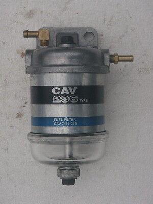 Alternate Fuel Filter Svo Wvo Biodiesel Diesel Viton Seals Cheap To Operate