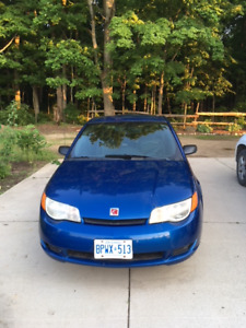 2006 Saturn Ion Quad Coupe for sale