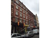 Covent Garden - Leicester Square 1st floor offices available to let NOW