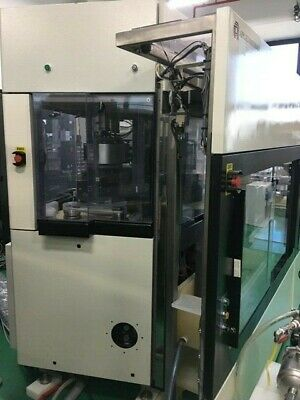 AMAT Mirra 3400 Standalone, CMP Polisher, Applied Materials