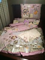 Cocalo room and crib set