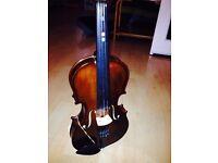 4/4 Excellent Condition Violin