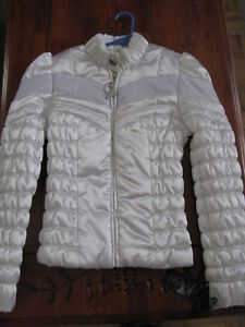 NEUF!  Manteau *BABY PHAT * (small) à 60$ !!