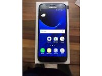 New samsung galaxy s7 32gb any sim may px s6 and cash my way