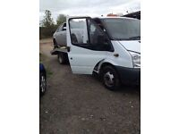 All scrap cars and vans purchased in Southampton