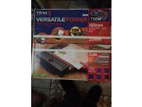 Vitrex Power Pro 750 Wet Saw 240v 103420