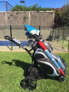 Brand New Challenger Pro Electric Golf Buggy (Still in Box) Parkdale Kingston Area Preview