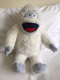Build A Bear Workshop Abominable Snowman