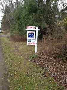 Port Perry Building Lot Waterview!!
