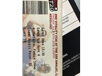 India England T20 Cricket Match Ticket Cardiff ( 1 Adult Ticket ). BLOCK 10 , ROW L