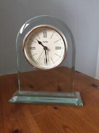 Acctim Mantle Clock