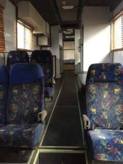 Motorhome for sale Good Night Bundaberg Surrounds Preview