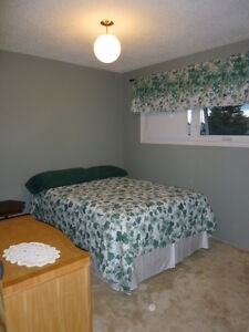 FURNISHED ROOM RENTAL AVAILABLE, SHORT OR LONG TERM