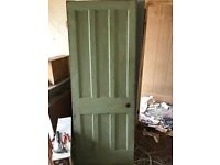 I have 9 much sought after Doors for sale.