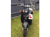 Direct Bikes Retro Scooter