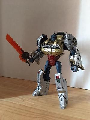 Transformers Grimlock Dinobot Child Costume Kids Halloween 79144K Medium