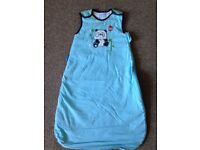 Grobag / sleeping bag 0-6 months 2.5 Tog