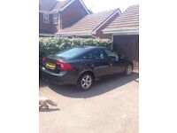 Volvo S60 Business Edition 64 Plate