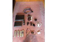 Various SKY+ HD Equipment
