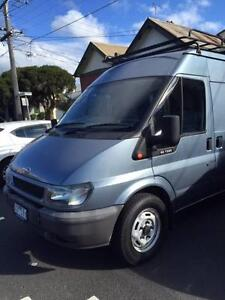 Budget pick up and delivery-Truck- Removalist #MAN & HIS VAN South Yarra Stonnington Area Preview