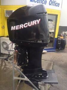 mercury optimax | Boat Accessories & Parts | Gumtree