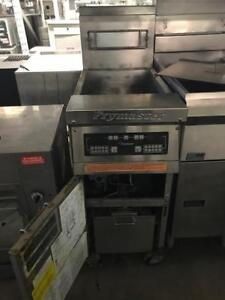 Frymaster Commercial Fryers, few different models from $750 to $2500