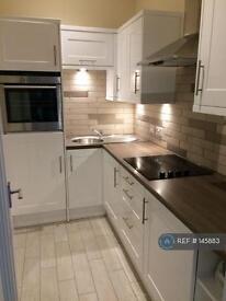 1 bedroom flat in Quarry Street, Hamilton, ML3 (1 bed)