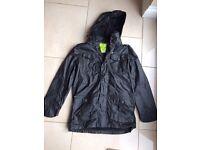 Next Boy's Coat - Size 11