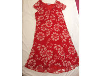 summer dress size 18