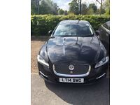 Jaguar XJ Saloon (2009 - 2016) X351 3.0 TD Premium Luxury (LWB) 4dr (start/stop)