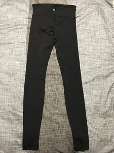 Lululemon Black Leggings - Worn Once