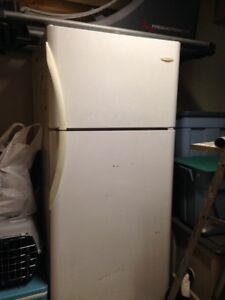 full size refrigerator (delivery possible)