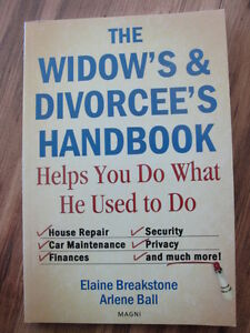 The Widow's & Divorcee's Handbook