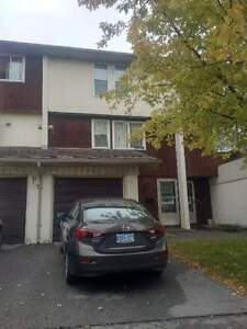 Attention Investors!!  3 bedroom 2 bath townhouse
