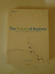 FS: The Future Of Business Text Book