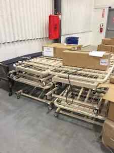 NEW Electric hospital bed Oakville / Halton Region Toronto (GTA) image 1