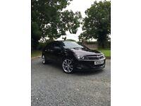 2008 Vauxhall Astra 1.9 CDTi SRi 150 MOT to June 2017