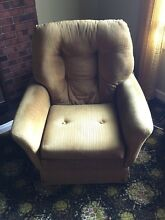 Retro Arm Chair! Moorabbin Kingston Area Preview