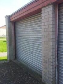 Secure Dry Lockup for rent in Livingston