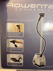 Rowenta Commercial Garment Steamer Cleaner IS-8100