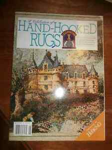 A Celebration of Hand Hooked Rugs X
