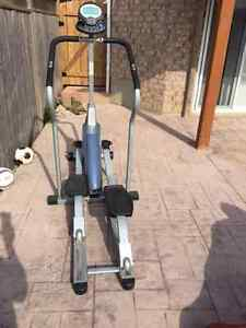 Body Break 950 Elliptical Trainer/ Bike London Ontario image 4