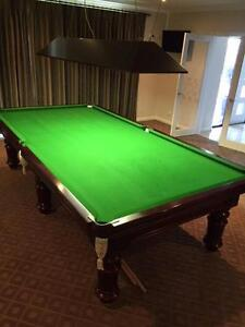 Billiard Table 10'x5' Wagga Wagga Wagga Wagga City Preview