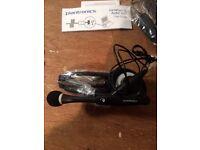 Plantronics DSP400 Headset (foldable)
