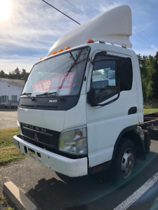 Fuso FE 180 in good condition