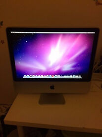 iMac 21 inch for sale - Mint Condition