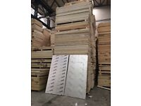 Insulation Boards Seconds 1.2 x 2.4 x 50ml @ £16.00 each