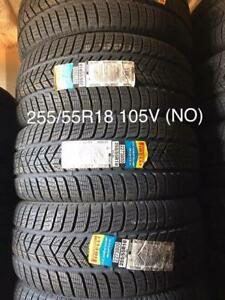 *BLOWOUT* SAVE UP TO 40% ON PIRELLI WINTER TIRES $70 MAIL IN REBATE MANY SIZES IN STOCK