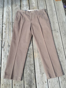Ralph Lauren Polo Pants - Size 36
